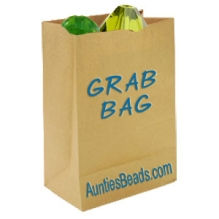 Auntie's Beads Grab Bag