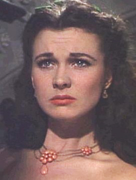 Scarlett O'Hara's Beaded Necklace - Gone With the Wind