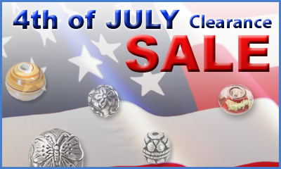 Fourth of July Weekend Clearance Sale